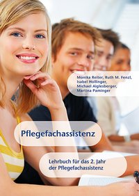 Cover Pflegefachassistenz