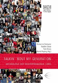 Cover Talkin' 'bout my generation