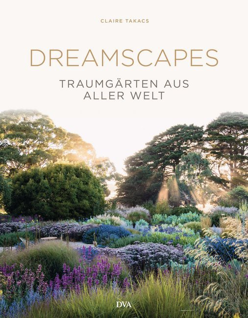 Cover Dreamscapes