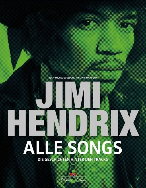 Cover Jimi Hendrix - Alle Songs