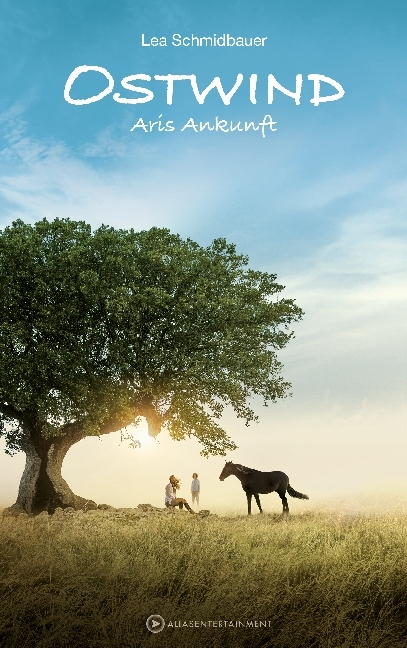 Cover Ostwind - Aris Ankunft