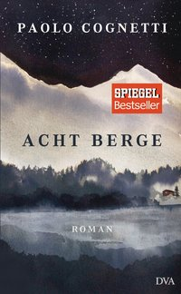 Cover Acht Berge