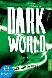 Cover Darkworld