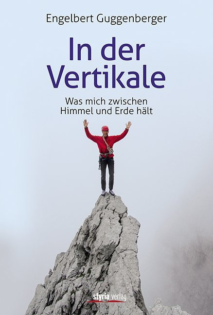 Cover In der Vertikale