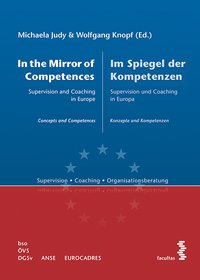 Cover Im Spiegel der Kompetenzen. In the Mirror of Compentences
