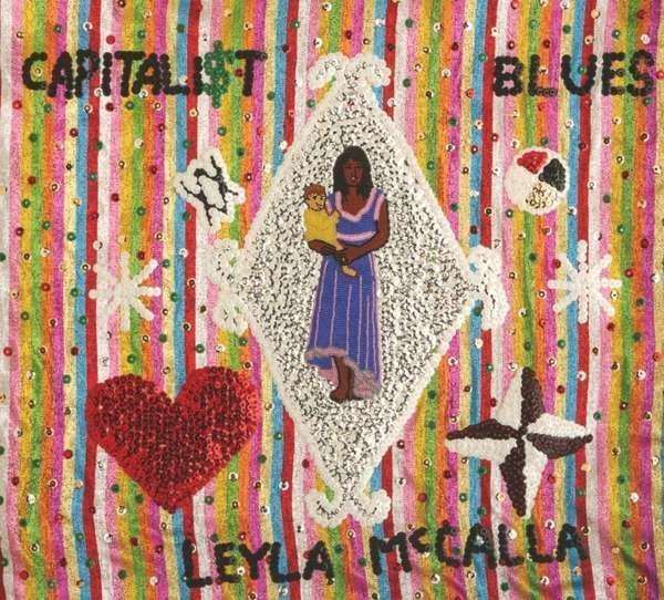 Cover The Capitalist Blues, 1 Audio-CD