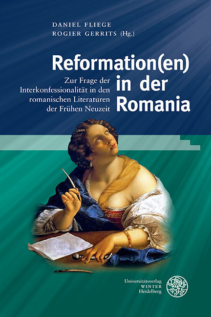 Reformation(en) in der Romania