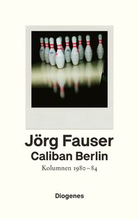 Cover Caliban Berlin
