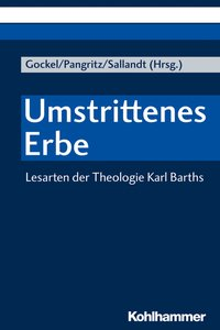 Cover Umstrittenes Erbe