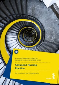 Cover Advanced Nursing Practice