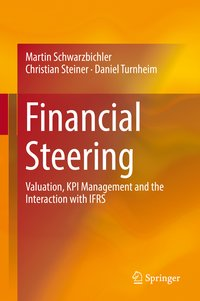 Cover Financial Steering