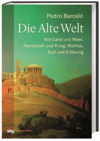 Cover Die Alte Welt