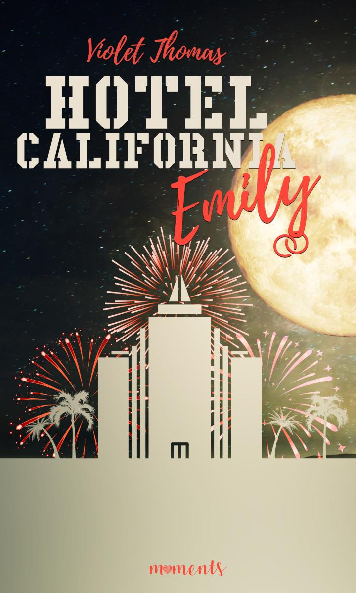 Cover Emily Hotel California