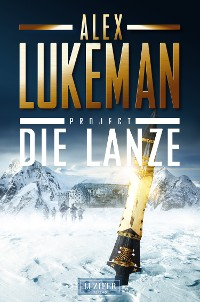 Cover DIE LANZE (Project 2)