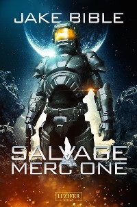 Cover SALVAGE MERC ONE