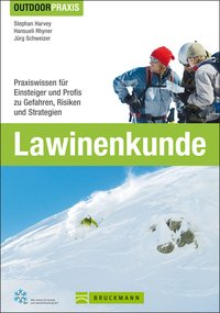 Cover Lawinenkunde