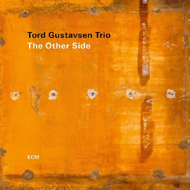 Tord Gustavsen Trio - The Other Side, 1 Audio-CD