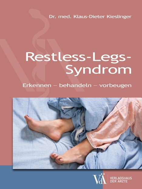 Cover Restless-Legs-Syndrom