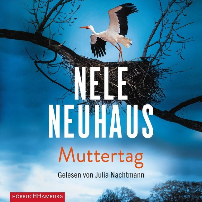 Cover Muttertag, 9 Audio-CDs