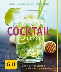 Cover Cocktail Classics