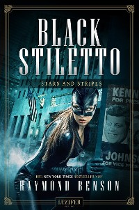 Cover STARS AND STRIPES (Black Stiletto 3)