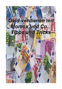 Cover Geldverdienen mit Momox & Co Tipps u. Tricks