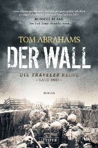 Cover DER WALL