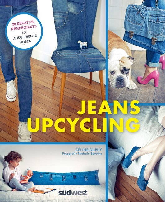 Jeans-Upcycling