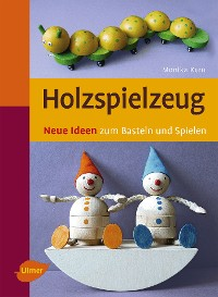 Cover Holzspielzeug