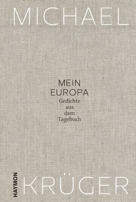 Cover Mein Europa