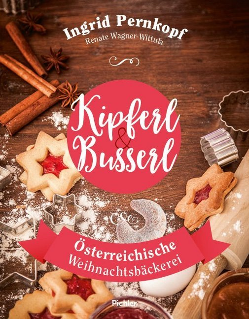Cover Kipferl & Busserl