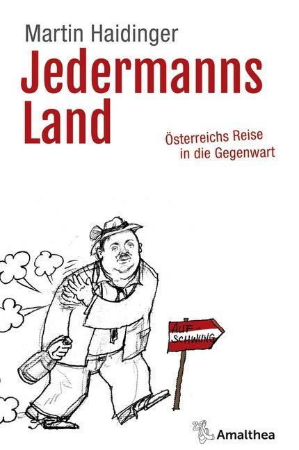 Cover Jedermanns Land