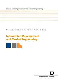 Cover Information Management and Market Engineering