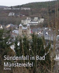 Cover Sündenfall in Bad Münstereifel