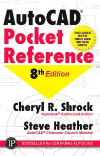 Cover AutoCAD Pocket Reference