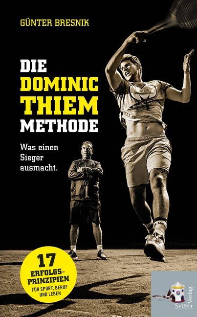 Cover Die Dominic-Thiem-Methode