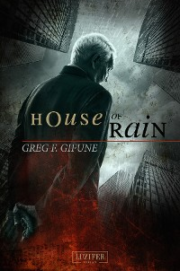 Cover House of Rain