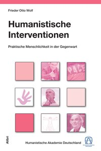 Cover Humanistische Interventionen