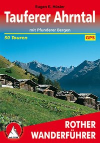 Cover Tauferer Ahrntal