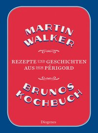 Cover Brunos Kochbuch
