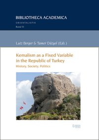 Cover Kemalism as a Fixed Variable in the Republic of Turkey