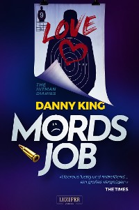 Cover MORDSJOB - The Hitman Diaries