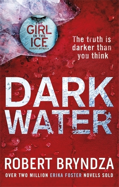 Cover Dark Water