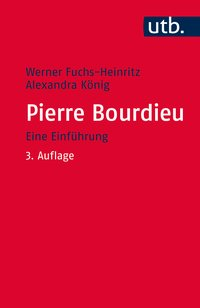 Cover Pierre Bourdieu