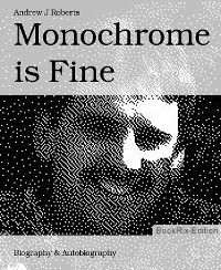 Monochrome is Fine
