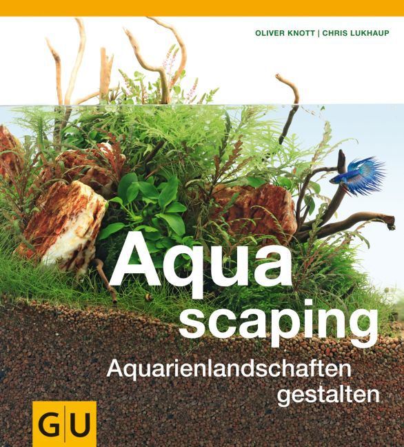 Cover Aquascaping