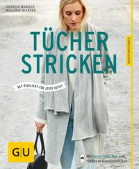 Cover Tücher stricken
