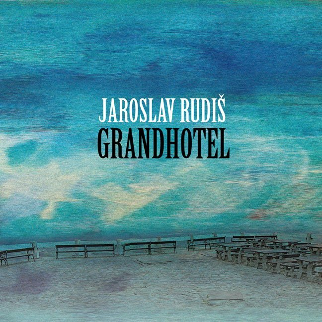 Cover Grandhotel, 3 Audio-CDs