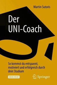 Cover Der UNI-Coach