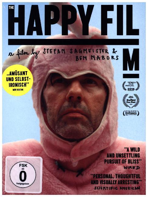 The Happy Film, 1 DVD (Special Edition)